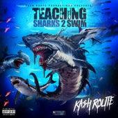 Teaching Sharks 2 Swim- EP by Ka$h Route