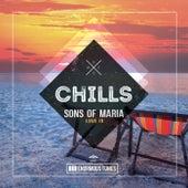 Love Is de Sons of Maria