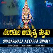 Swamiye Saranam Ayyappa by Madhu