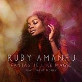 Fantastic Like Magic de Ruby Amanfu