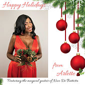 Happy Holidays from Arlette by Arlette