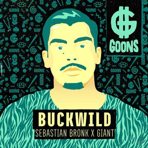 Buckwild von Sebastian Bronk