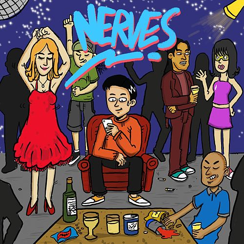 Nerves by Danny Wright