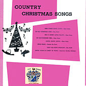 Country Christmas Songs de Various Artists