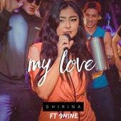 My Love von Shirina