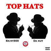 Top Hats by Saint300