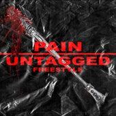 UNTAGGED (Freestyle) von Pain