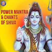 Power Mantra & Chants of Shiva by Various Artists