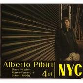 Nyc de Alberto Pibiri