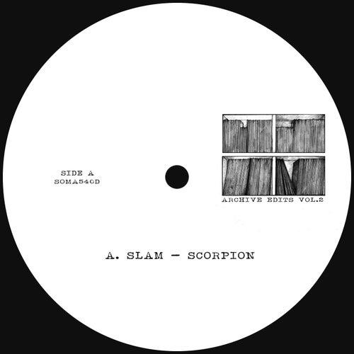 Scorpion by Slam