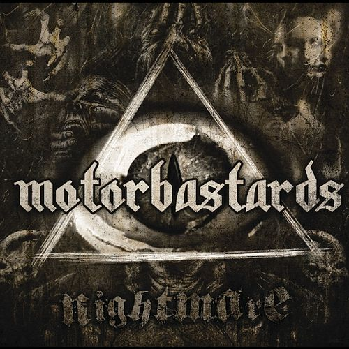 Nightmare by Motorbastards