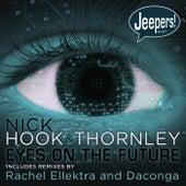 Eyes on the Future de Nick Hook