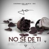 No Se de Ti by Yomo