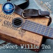 Freshly Brewed, No Lemon by Sweet Willie Tea