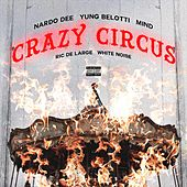 Crazy Circus by Key