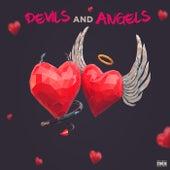 Devils and Angels de WBG Knox