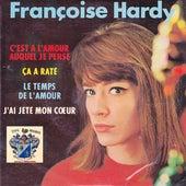 Françoise Hardy de Francoise Hardy