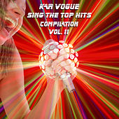Sing The Top Hits, Vol. 11 (Special Instrumental Versions) von Kar Vogue
