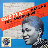 Ballad for Americans by Odetta