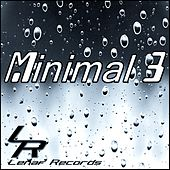 Minimal 3 von Various Artists