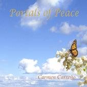 Portals of Peace by Carmen Carreño