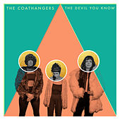 Step Back by The Coathangers