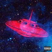 Spaceships on Drugs von Jamall Joseph