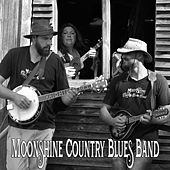 Rank Stranger by Moonshine Country Blues Band