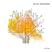 Fire Trax by Blue Amazon