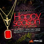 Happy Season Riddim by Various Artists