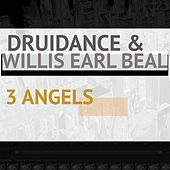 3 Angels by Druidance