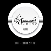 Motor City EP by Duke