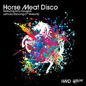 Let's Go Dancing (feat. Amy Douglas) (7