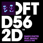 Space & Time (feat. Jinadu) de Dario D''attis