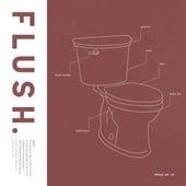 Flush by Abhi The Nomad