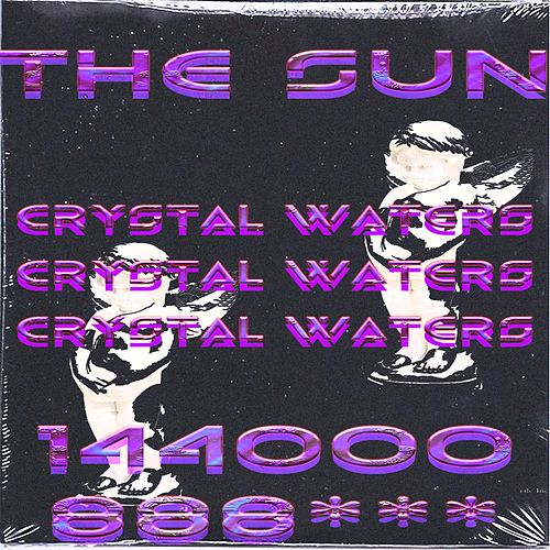 Crystal Waters by The Sun
