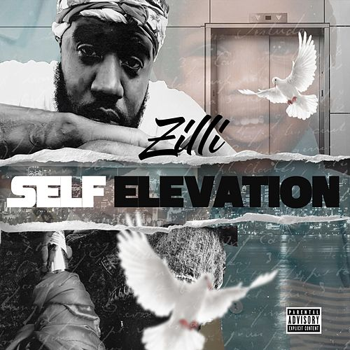Self Elevation by Zilli