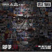 Rap Up 2018 von Uncle Murda