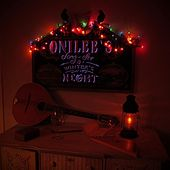 Song for a Winter's Night by Onilee