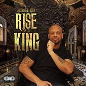 Rise of a King by Jacob Bellamy