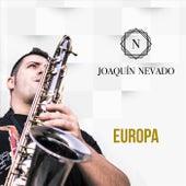 Europa de Joaquín Nevado