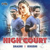 High Court by Shashi
