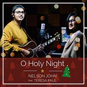 O Holy Night (feat. Teresa Paul) de Nelson John
