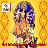 Sri Mahishasuramardhini by Lakshmi