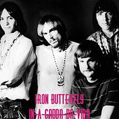 In-A-Gadda-Da-Vida de Iron Butterfly