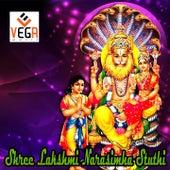 Shree Lakshmi Narasimha Stuthi by Lakshmi