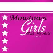 Motown Girls Sing The Hits Disc 2 de Various Artists