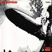 Led Zeppelin de Led Zeppelin