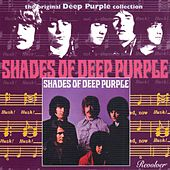 Shades Of Deep Purple (Bonus Tracks) de Deep Purple