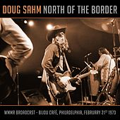 North of the Border de Doug Sahm